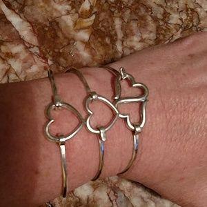 James Avery bracelets L